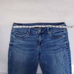 American Eagle Outfitters Jeans - American Eagle Super High Rise Jegging Size 10